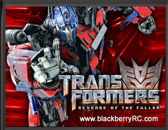 <b>Transfmers: Revenge of the Fallen v1.0</b>