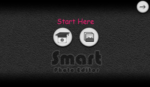 <b>Smart Photo Editor 1.0 for playbook</b>