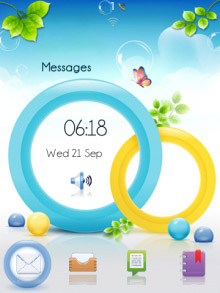 Prime Theme for os4.6+ themes ( US$1.99 )