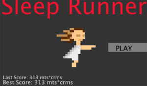 Sleep Runner v1.0