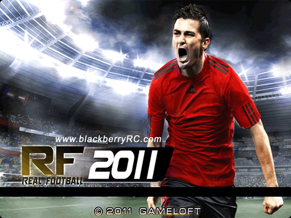 <b>Real Football 2011 v2.0.1 for 9900, 9930 games</b>