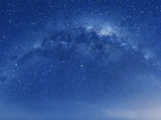 Milky Way - OS X Mountain Lion wallpapers