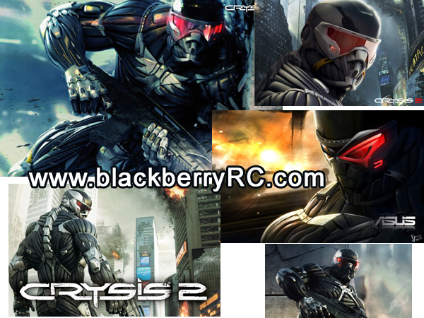 <b>Crysis 2 for blackberry playbook wallpapers</b>
