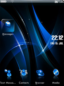 Atrius v1.9.1 by Mobster Mobile Design ( US$3.99