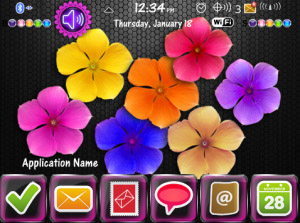 Colorful Flowers v2.0