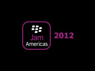 <b>BlackBerry Jam Americas 2012</b>