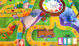 <b>The Game of Life v1.4.25</b>