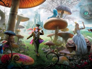 <b>Alice In Wonderland</b>