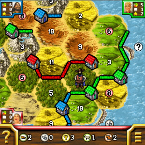 <b>Catan - The First Island v1.1.9</b>