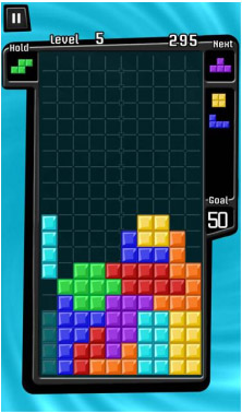 <b>Tetris® v2.3 for playbook games</b>