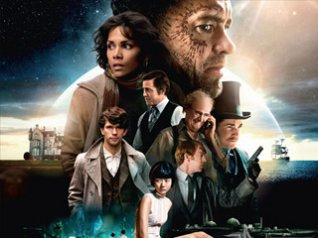 <b>Cloud Atlas (2012) - 360x480 wallpapers</b>