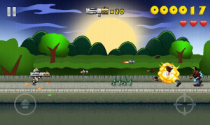 <b>Monster Dash v1.0.4 by Sam Lee</b>