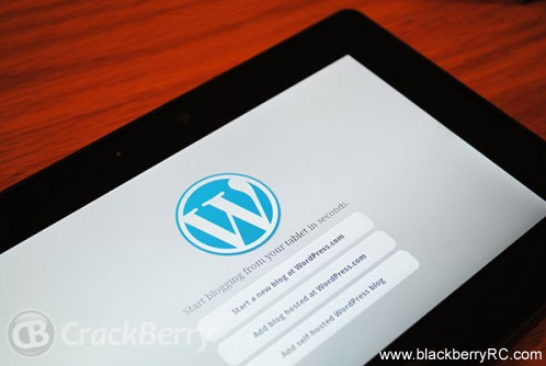 <b>WordPress update to v2.2.4 for playbook 2.0</b>
