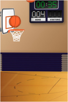 <b>Hoops v2.0 for playbook games</b>
