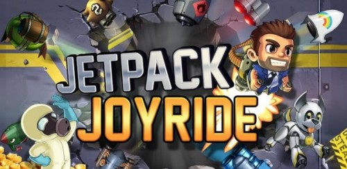 <b>Jetpack Joyride update to v1.5.1</b>