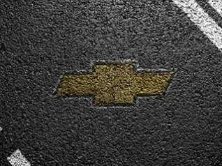 <b>Chevrolet LOGO wallpaper</b>