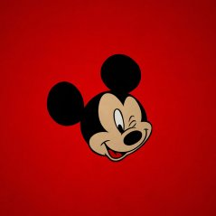 <b>Mickey Mouse for Blackberry z10 wallpaper</b>