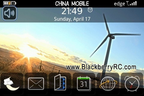 <b>Windmill theme for blackberry bold 9000 themes</b>
