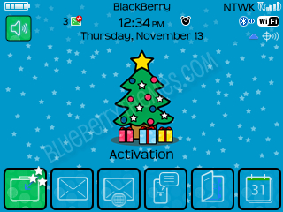 <b>Blue Stars theme for BB 8520 curve theme os4.6</b>