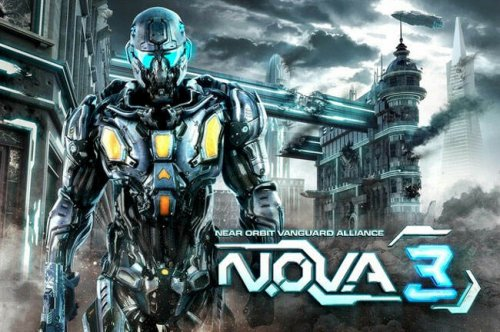 <b>N.O.V.A. 3 v4.0 for blackberry 10 game</b>