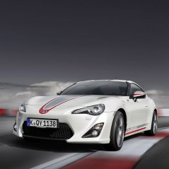 <b>2014 Toyota GT 86 Cup Edition</b>