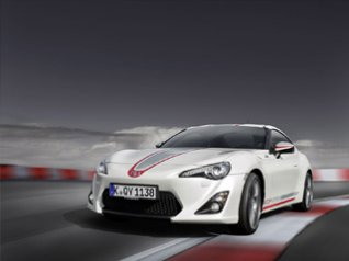 <b>2014 Toyota GT 86 Cup Edition for bb wallpaper</b>