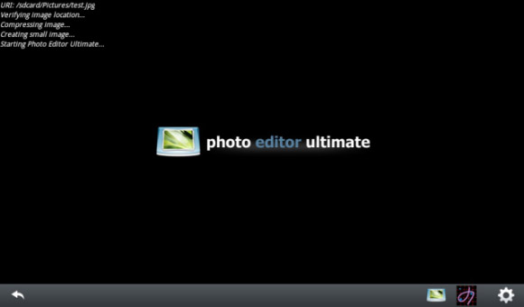 <b>Photo Editor Ultimate 6.9.7 for BB10 & PlayBook</b>