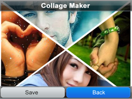 <b>Photo Collage Pro 1.0.6.3 for BB 10 apps</b>