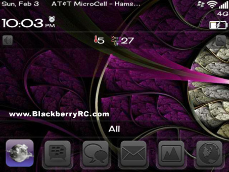 <b>Keep Calm for blackberry 9900, 9930, p9981 themes</b>