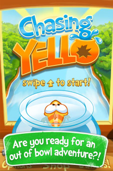 <b>Chasing Yello v1.0.21.1 for blackberry 10 games</b>