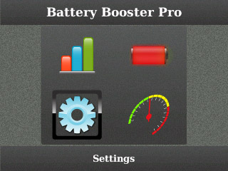 <b>Battery Booster Pro v1.5.0</b>