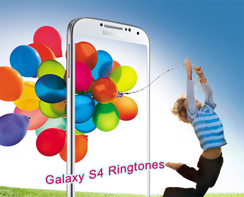 <b>Samsung Galaxy S4 built-in ringtones Part 04</b>