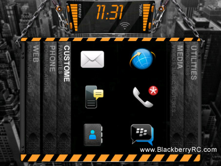 Building i7 for 9300 9330 curve themes os6