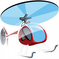 <b>Chopper Pro 2.1 - Helicopter game for BlackBerry!</b>