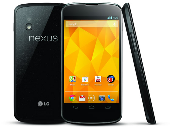 <b>LG Nexus 4/E960 system built-in ringtones</b>
