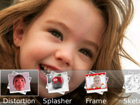 <b>Photo Distortions 2.1 for os5.0+ apps</b>