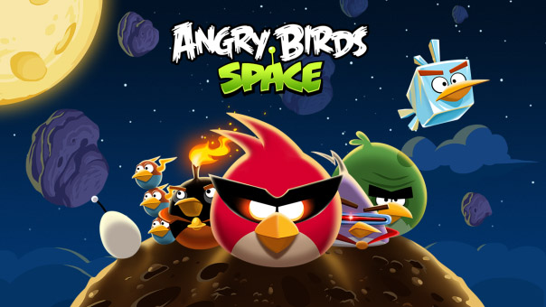 <b>Angry Birds Space for blackberry 10 games</b>