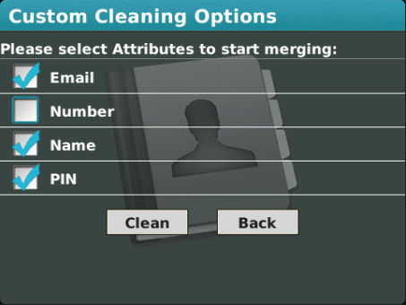 <b>Merge Contacts - Merge Duplicate Contacts 3.0</b>
