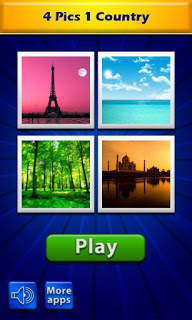 <b>4 Pics 1 Word - Countries 1.0.16</b>