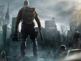 <b>Tom Clancy's The Division for 640x480 high qualit</b>