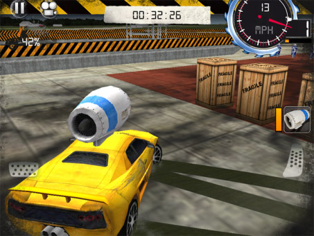 <b>Top Gear: Stunt School v1.0</b>