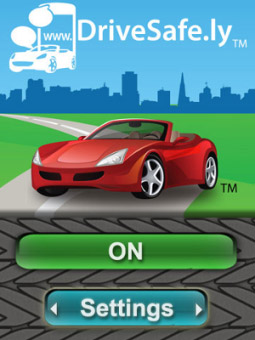 <b>DriveSafely Pro v2.207 for bb os6.0+ apps</b>