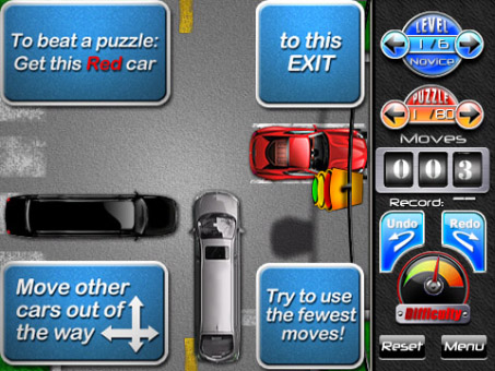 <b>Aces Traffic Puzzle Pack 2.0.12.1</b>