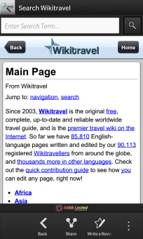 <b>Search for Wikitravel 1.3.1 for blackberry 10</b>