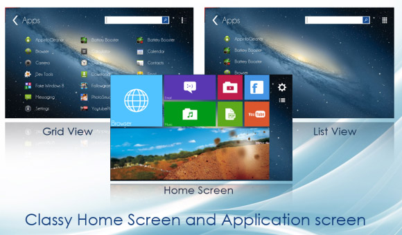 <b>Homescreen Widget 1.0.5.11 for BB10 & playbook</b>