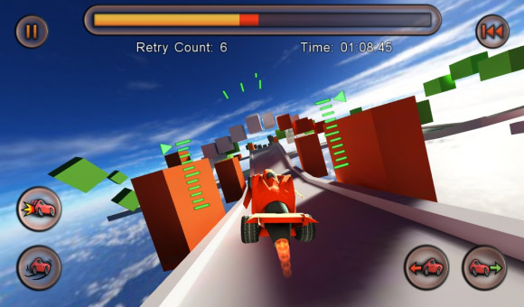 <b>Jet Car Stunts v1.0.0.21</b>