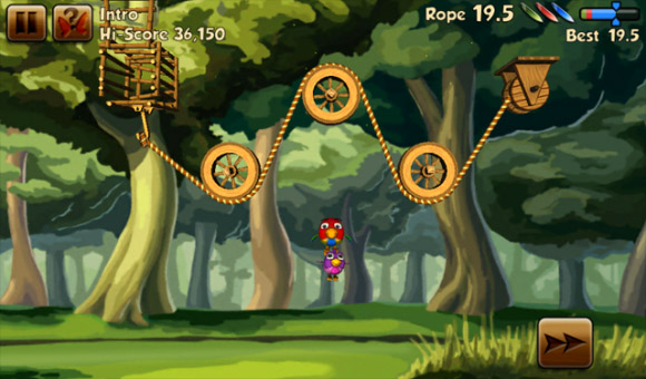 <b>Rope Rescue 1.0.0.29 game for playbook</b>