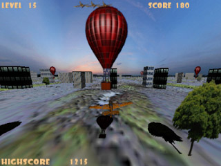 <b>Critical Altitude 3D v1.2 for playbook game</b>