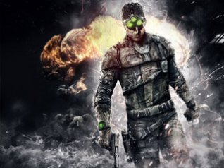 <b>Splinter Cell: Blacklist</b>