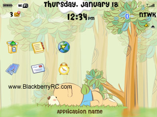 <b>Baby Bear Theme for 85xx,93xx curve os5.0</b>